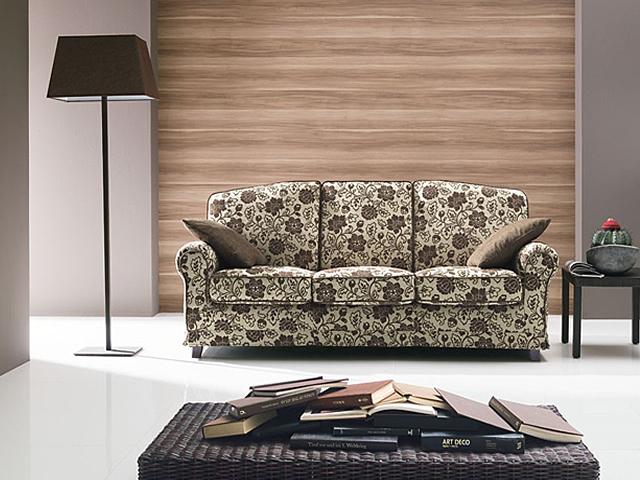 Divano classico 03 divano classico pelle rossa - Prodotti per la pulizia del divano in pelle ...