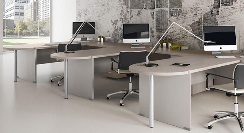 Mobili ufficio moderni og48 regardsdefemmes for L ufficio