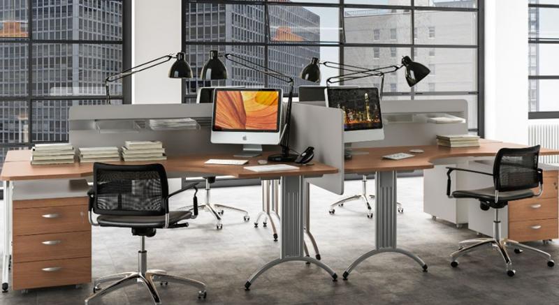 Arredo ufficio arredo ufficio moderno reception for Arredo ufficio tecnico
